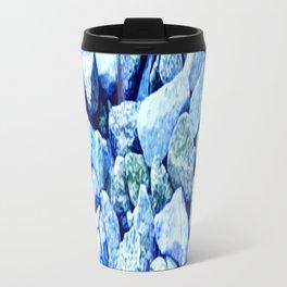 Blue Rocks Travel Mug