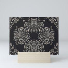 Circle of Strength Mini Art Print