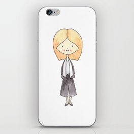 Little Humans x Avery iPhone Skin