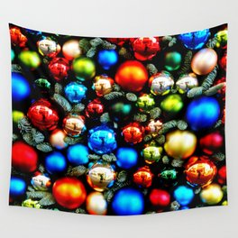Christmas1 Wall Tapestry