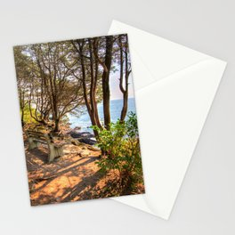Marginal Way #3 Stationery Cards