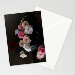 """Power, Corruption & Lies"" by Cap Blackard [Alternate Version] Stationery Cards"