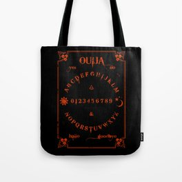 Ouija 1 Tote Bag