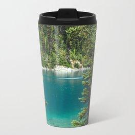 Garibaldi Lake Travel Mug