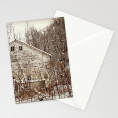 Faded Beauty Stationery Cards