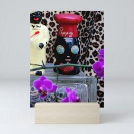 Mixed Marriage Mini Art Print