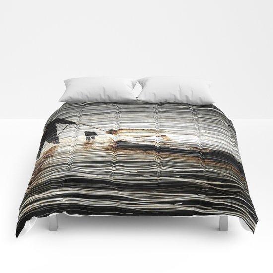 Go Home Comforters