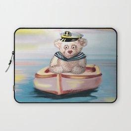 Captain Laptop Sleeve