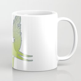 Hong56 Coffee Mug