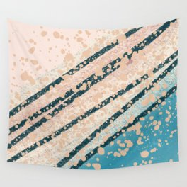 Mini Coral 05 Wall Tapestry
