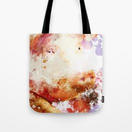 Watercolor Pig, Pig Painting, Pig Decor, Pig Art, Pigs Design Tote Bag