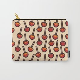 Caramelized Apples Carry-All Pouch