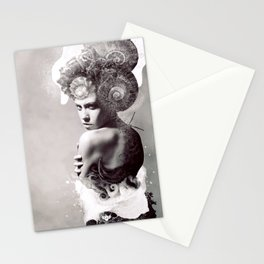 Transmogrify Stationery Cards