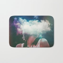 Distance On My Mind (The Clouded Diaries) Bath Mat