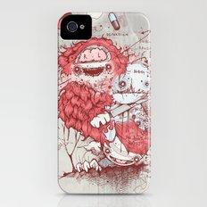Dr Jekyll iPhone (4, 4s) Slim Case