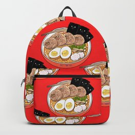Ramen Pugs Backpack
