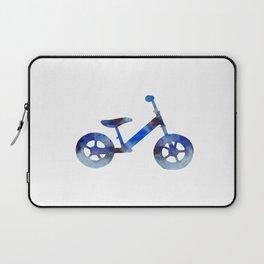 Balance Bike Laptop Sleeve