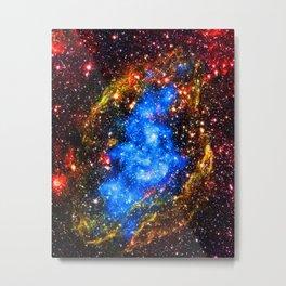 Chandra #1 Metal Print