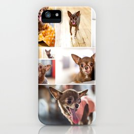 Chloe Obsession iPhone Case