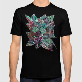 Jolly Geometric T-shirt