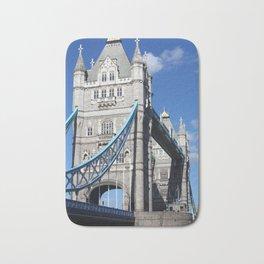Tower Bridge, London, United Kingdom Bath Mat