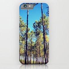 Tree Line iPhone 6s Slim Case