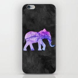 Almighty Elephant, 2016 iPhone Skin