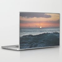 aloha Laptop & iPad Skins featuring Aloha by Tasha Marie