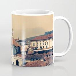 Ouro Preto vintage Coffee Mug
