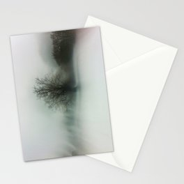 Cold Snap   1   Stationery Cards