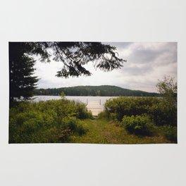 Lac Ménard Rug