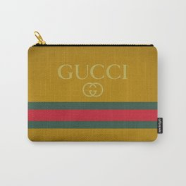 Guci gold Carry-All Pouch