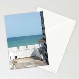 Oceanview Stationery Cards