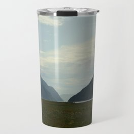The Great Wide Open Travel Mug