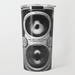 The King of Cameras - The Rolleiflex Travel Mug