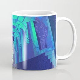 Chamber of Destiny Coffee Mug