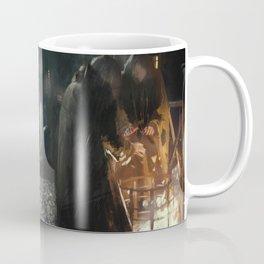 Old London Painting Coffee Mug