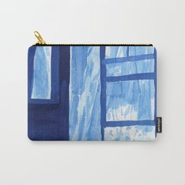 Into the wilderness Carry-All Pouch