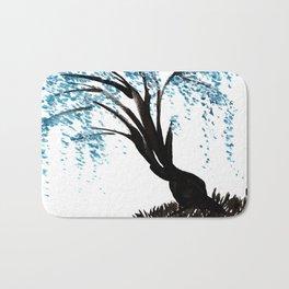 Tree 1 Bath Mat