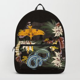 Secrets of the Dark Forest Backpack