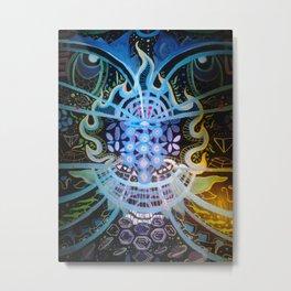 The Fifth Metal Print