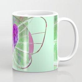 Elysium 2v by Kathy Morton Stanion Coffee Mug