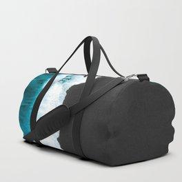 Turquoise Crush - Dreamy Beach Duffle Bag