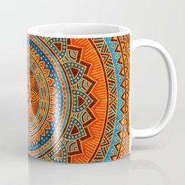 Hippie mandala 77 Coffee Mug