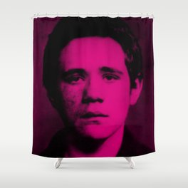 Young Prisoner Shower Curtain