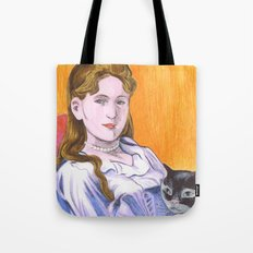 Lazy Copy From Renoir Tote Bag