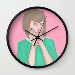 Squeesh Wall Clock