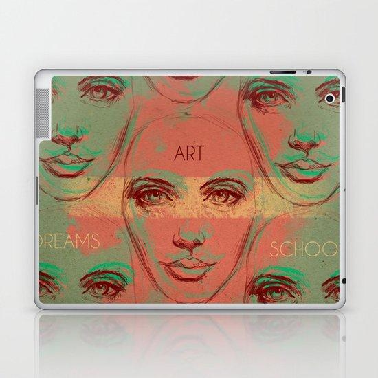 Piece(s) of Mind Laptop & iPad Skin