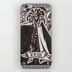 Ni No Kuni. The White Witch. iPhone & iPod Skin