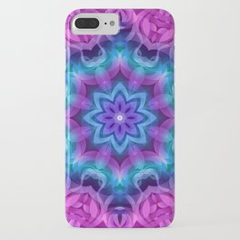 Floral Abstract G269 iPhone Case